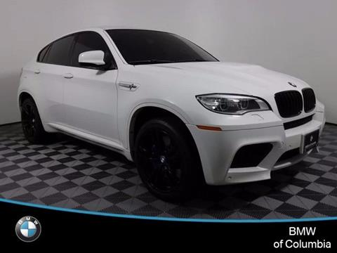 2014 BMW X6 M for sale in Columbia, MO