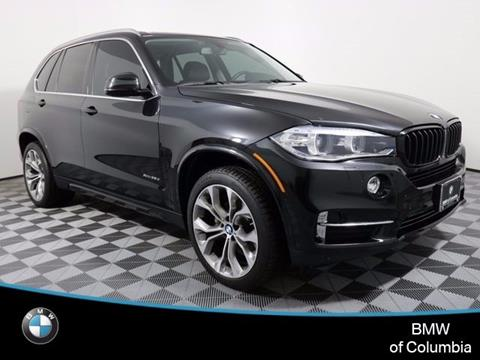 2015 BMW X5 for sale in Columbia, MO