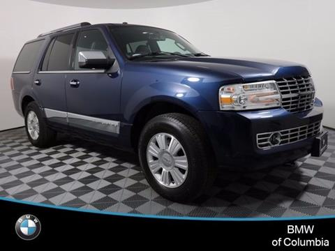 2014 Lincoln Navigator for sale in Columbia, MO