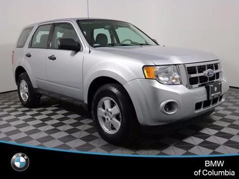2012 Ford Escape for sale in Columbia, MO