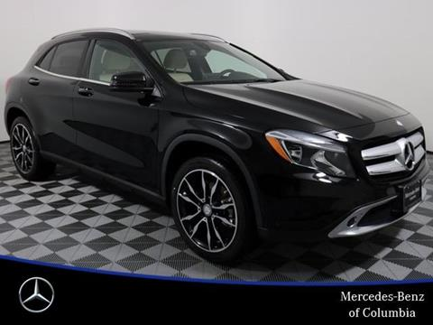 2016 Mercedes-Benz GLA for sale in Columbia, MO