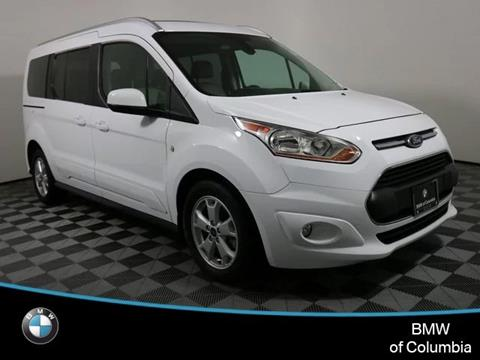Minivans For Sale In Columbia Mo