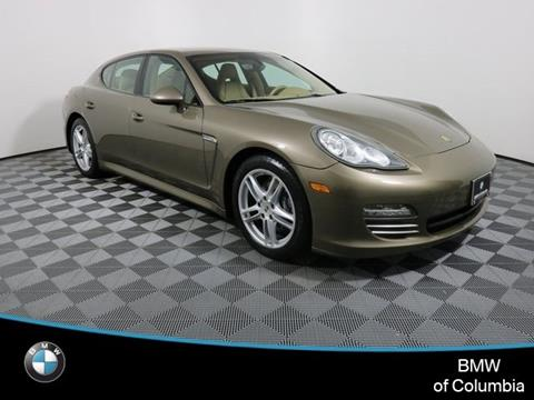 2012 Porsche Panamera for sale in Columbia, MO