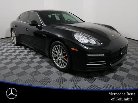 2014 Porsche Panamera for sale in Columbia, MO