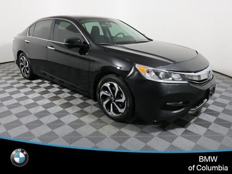 2016 Honda Accord for sale in Columbia, MO