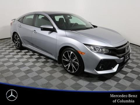 2018 Honda Civic for sale in Columbia, MO