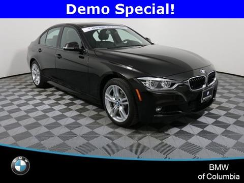 2018 BMW 3 Series for sale in Columbia, MO