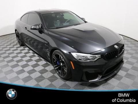 2016 BMW M4 for sale in Columbia, MO