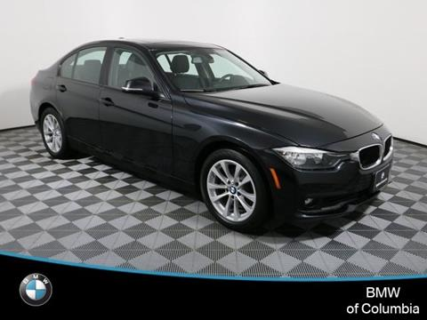 2016 BMW 3 Series for sale in Columbia, MO