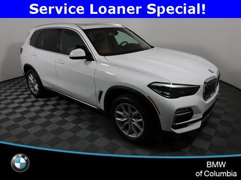 2019 BMW X5 for sale in Columbia, MO