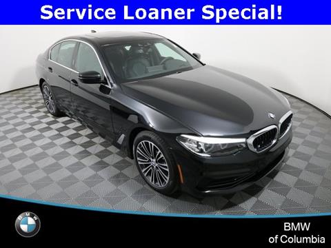 2019 BMW 5 Series for sale in Columbia, MO