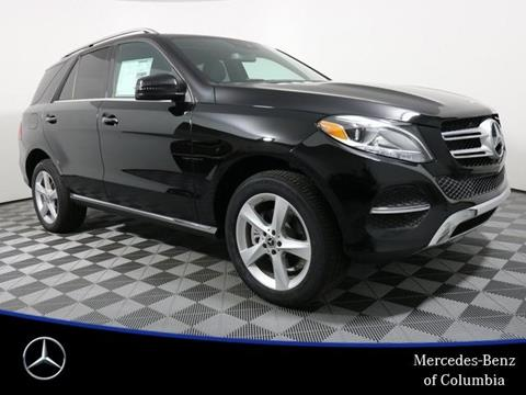 2018 Mercedes-Benz GLE for sale in Columbia, MO