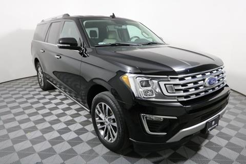 2018 Ford Expedition MAX for sale in Columbia, MO