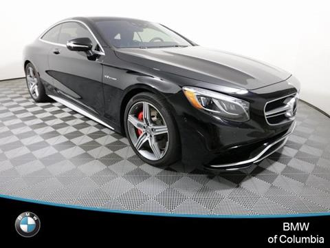2017 Mercedes-Benz S-Class for sale in Columbia, MO