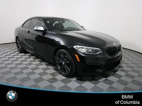 2016 BMW 2 Series for sale in Columbia, MO