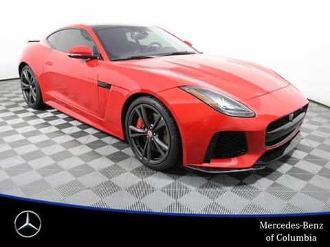 2017 Jaguar F-TYPE for sale in Columbia, MO