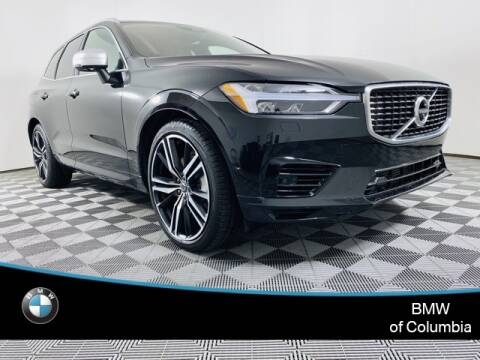 2019 Volvo XC60 for sale at Preowned of Columbia in Columbia MO