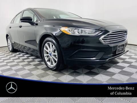 2017 Ford Fusion for sale at Preowned of Columbia in Columbia MO