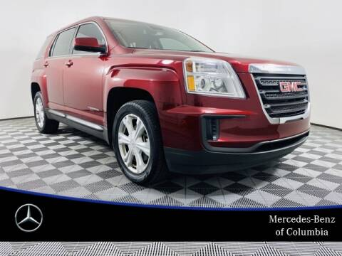 2017 GMC Terrain for sale at Preowned of Columbia in Columbia MO