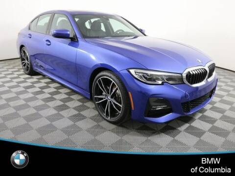2019 BMW 3 Series for sale at Preowned of Columbia in Columbia MO