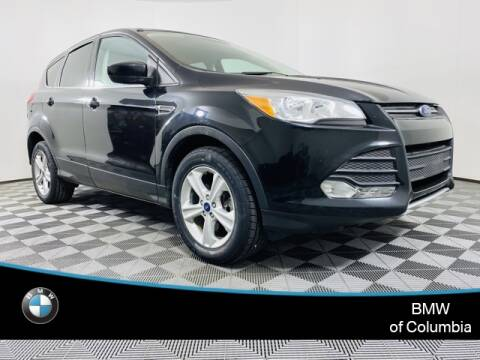 2014 Ford Escape for sale at Preowned of Columbia in Columbia MO