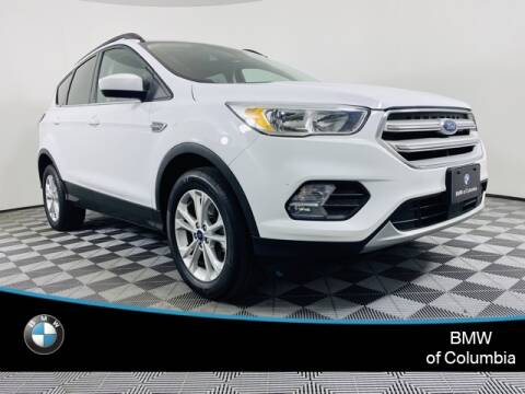 2018 Ford Escape for sale at Preowned of Columbia in Columbia MO