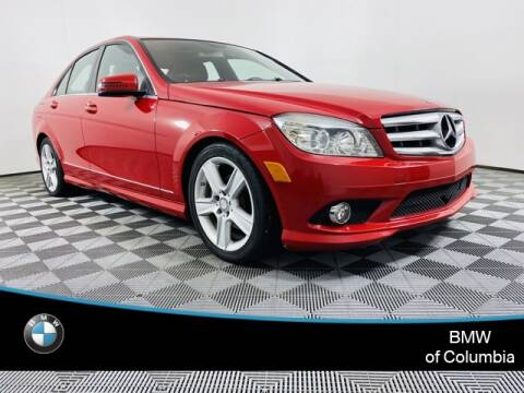 2010 Mercedes-Benz C-Class for sale at Preowned of Columbia in Columbia MO