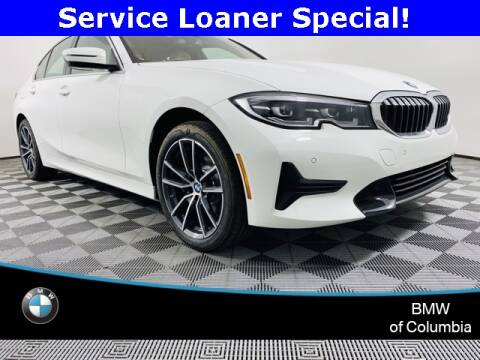 2020 BMW 3 Series for sale at Preowned of Columbia in Columbia MO