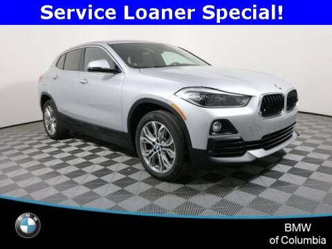 2020 BMW X2 for sale at Preowned of Columbia in Columbia MO