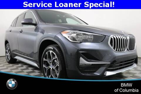 2020 BMW X1 for sale at Preowned of Columbia in Columbia MO