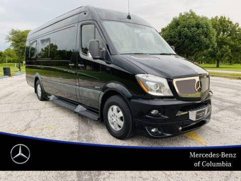 2014 Mercedes-Benz Sprinter Cargo for sale at Preowned of Columbia in Columbia MO