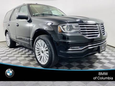 2015 Lincoln Navigator for sale at Preowned of Columbia in Columbia MO