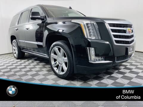 2018 Cadillac Escalade for sale at Preowned of Columbia in Columbia MO