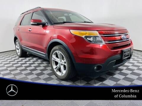2013 Ford Explorer for sale at Preowned of Columbia in Columbia MO