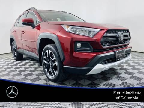 2019 Toyota RAV4 for sale at Preowned of Columbia in Columbia MO