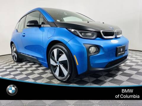 2017 BMW i3 for sale at Preowned of Columbia in Columbia MO