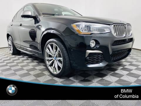 2017 BMW X4 for sale at Preowned of Columbia in Columbia MO