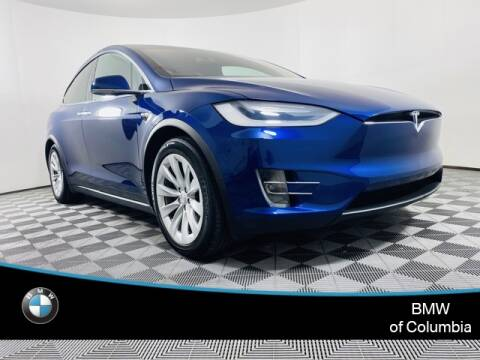 2017 Tesla Model X for sale at Preowned of Columbia in Columbia MO