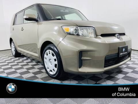 2012 Scion xB for sale at Preowned of Columbia in Columbia MO
