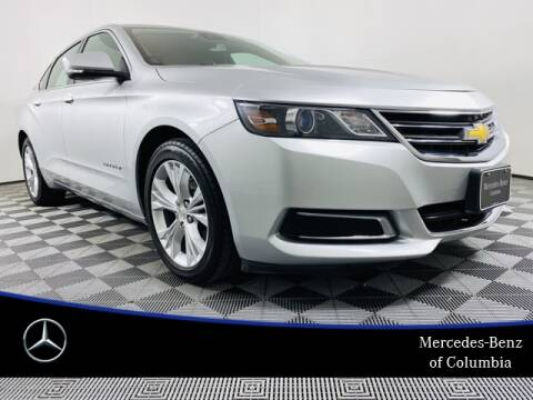 2014 Chevrolet Impala for sale at Preowned of Columbia in Columbia MO