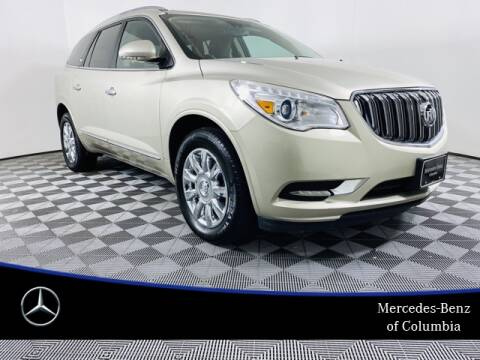 2014 Buick Enclave for sale at Preowned of Columbia in Columbia MO