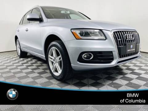2016 Audi Q5 for sale at Preowned of Columbia in Columbia MO