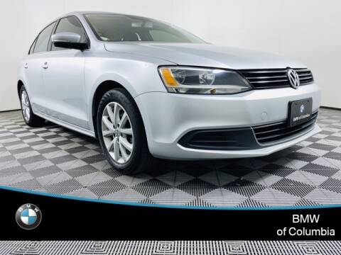 2013 Volkswagen Jetta for sale at Preowned of Columbia in Columbia MO