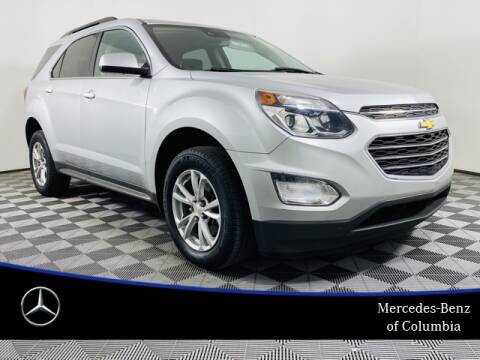 2017 Chevrolet Equinox for sale at Preowned of Columbia in Columbia MO