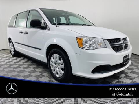 2014 Dodge Grand Caravan for sale at Preowned of Columbia in Columbia MO