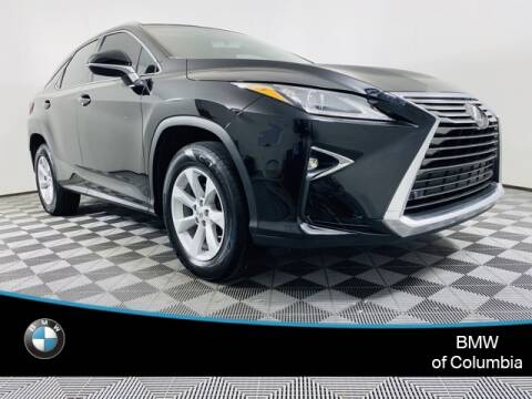 2016 Lexus RX 350 for sale at Preowned of Columbia in Columbia MO