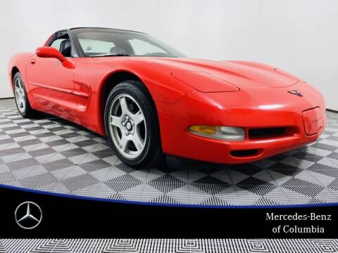 1999 Chevrolet Corvette for sale at Preowned of Columbia in Columbia MO