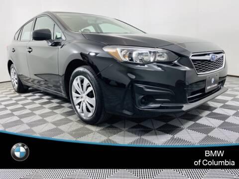 2019 Subaru Impreza for sale at Preowned of Columbia in Columbia MO