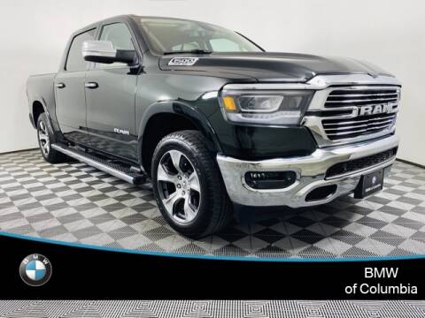 2019 RAM Ram Pickup 1500 for sale at Preowned of Columbia in Columbia MO
