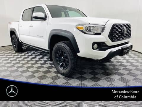 2020 Toyota Tacoma for sale at Preowned of Columbia in Columbia MO